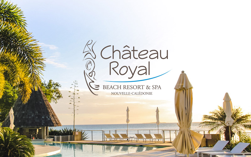 Hôtel CHÂTEAU ROYAL Beach Resort & Spa