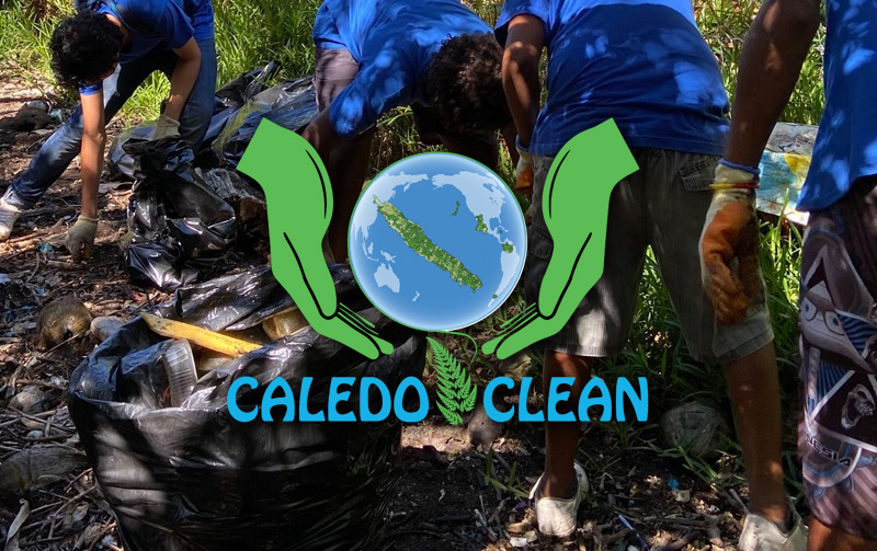 Association Caledoclean